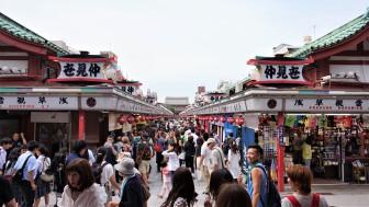 Pic 2018-0608 04 Senso Ji Temple Area (15) Edit