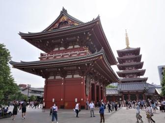 Pic 2018-0608 04 Senso Ji Temple Area (57) Edit