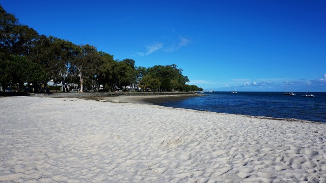 Pic 2018-0710 03 Bribie Bongaree Beach (11) edit