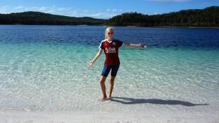 Pic 2018-0722 03 Fraser Island Lake McKenzie (34) edit