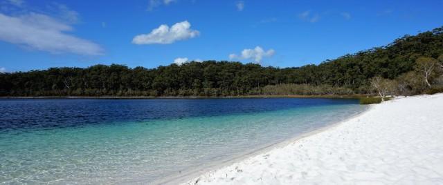 Pic 2018-0722 03 Fraser Island Lake McKenzie (42) edit
