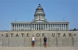 Pic 2018-0812 02 Utah State Capitol (1) edit
