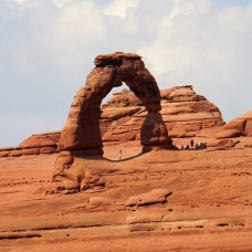 Pic 2018-0814 10 Arches NP Delicate Arch (10) edit