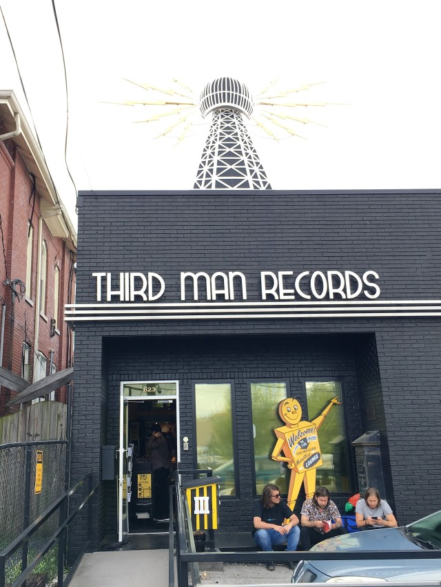 Pic 2019-0414 08 Nashville Third Man Records (8) edit