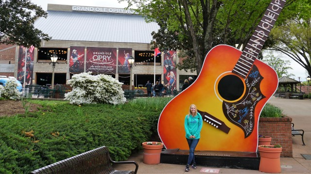 Pic 2019-0414 11 Nashville Grand Ole Opry (6) edit