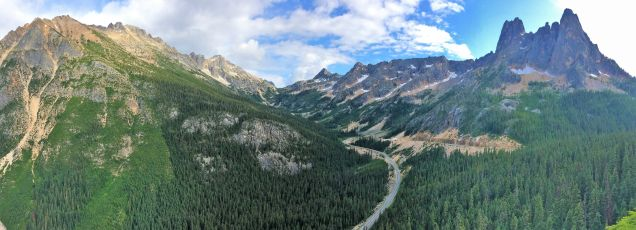 Pic 2019-0708 10 North Cascades NP Washington Pass Overlook (38) e2