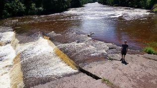 Pic 2020-0719 04 Porcupine Mtns Presque Ilse River Falls (41) er