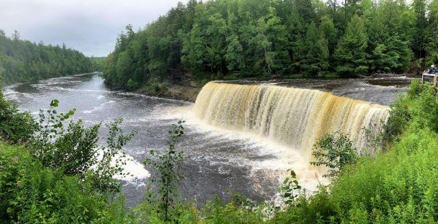 Pic 2020-0722 04 Tahquamenon Upper Falls (10) er